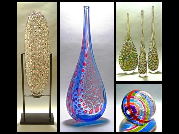 Saint Louis Art Fair Glass
